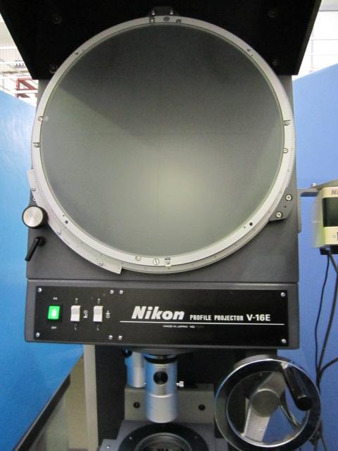 投影機 ニコン