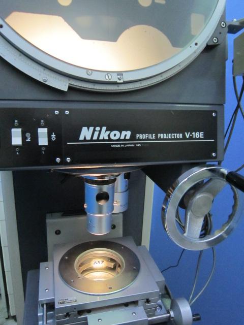 ニコン投影機