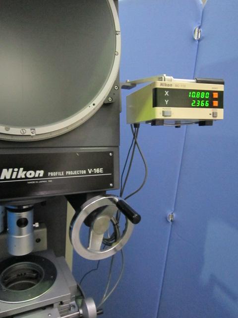 プロジェクター投影機
