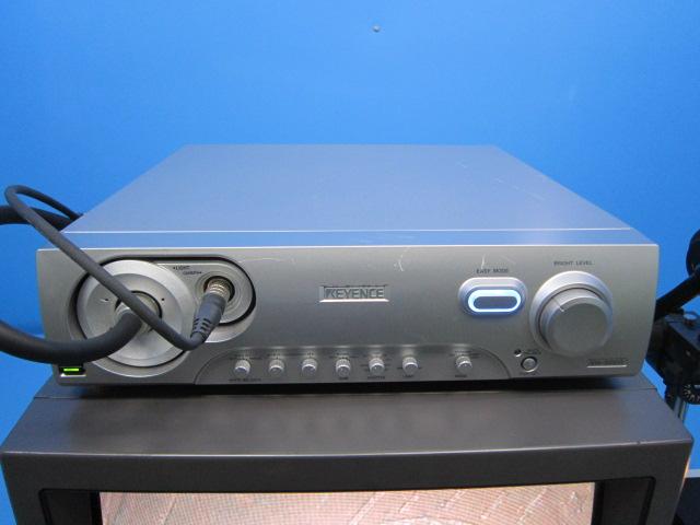 キーエンス クイックマイクロスコープ vh-5000