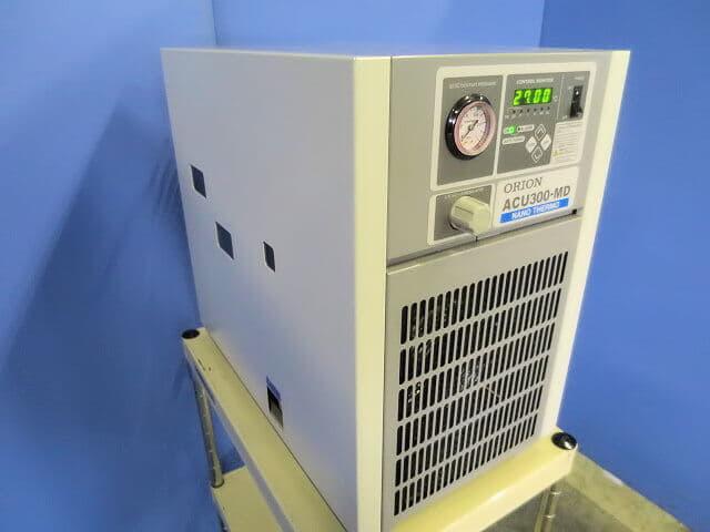 オリオン/電子冷熱式圧縮空気温調機/NANO THERMO