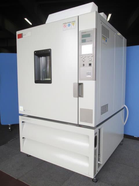 恒温槽 > 環境試験機器