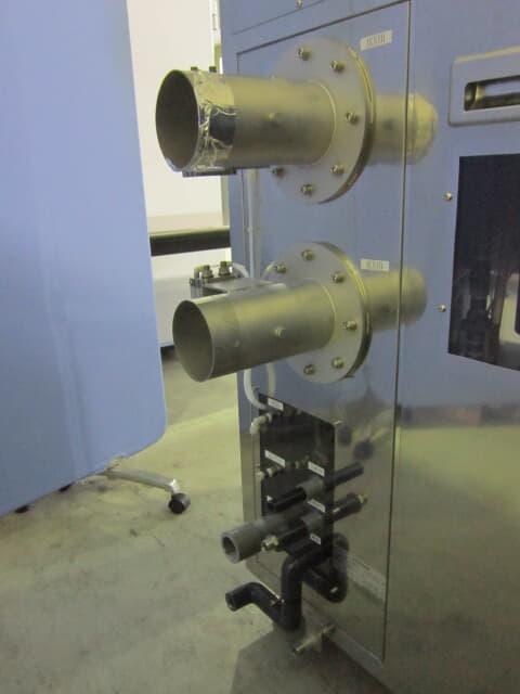 テクノデザインラボ/3槽式超音波洗浄機/