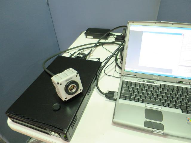 フォトロンハイスピードカメラ FASTCAM-512PCI