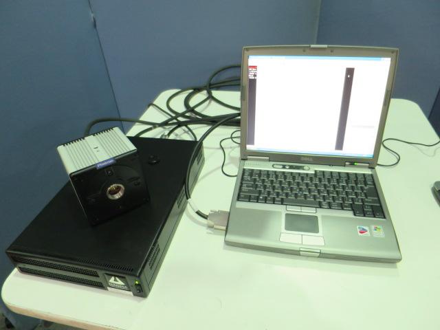 フォトロンハイスピードカメラ FASTCAM-1024PCI