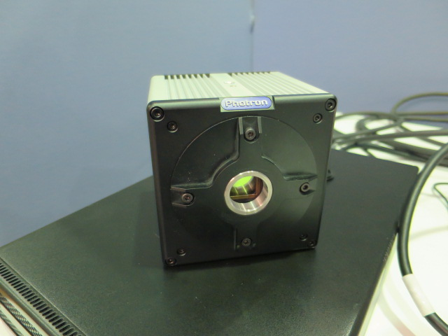 FASTCAM-1024PCI フォトロン