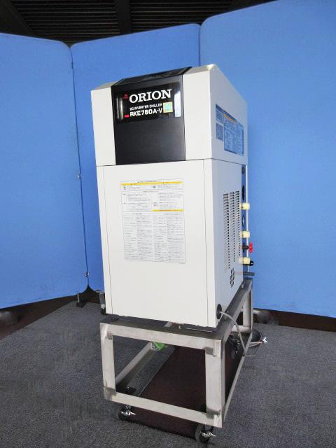 ORION Inverter Chiller RKE750