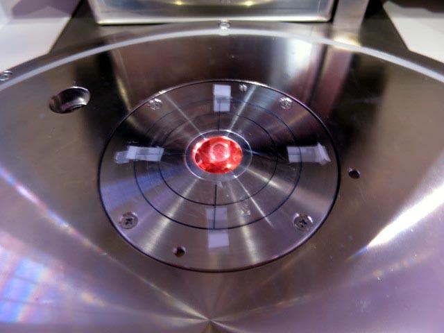 日本電子 蛍光X線分析装置 JSX