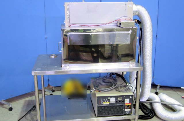 ウシオ電機 紫外線硬化システム UVAシリーズ
