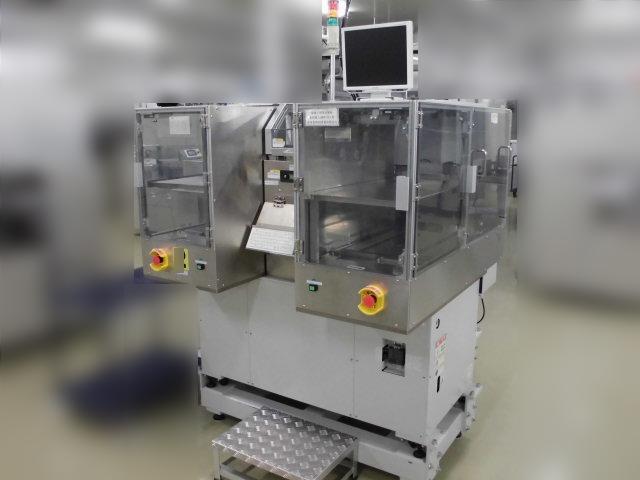 日立ハイテクインスツルメンツ プラズマクリーナー SPC-100(B+C)