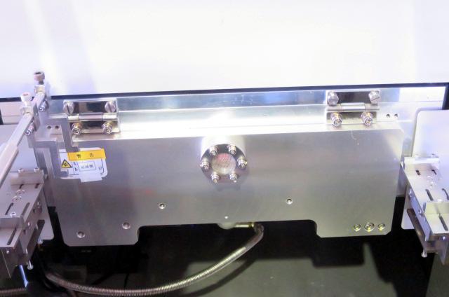 日立 プラズマ洗浄装置 SPC-100