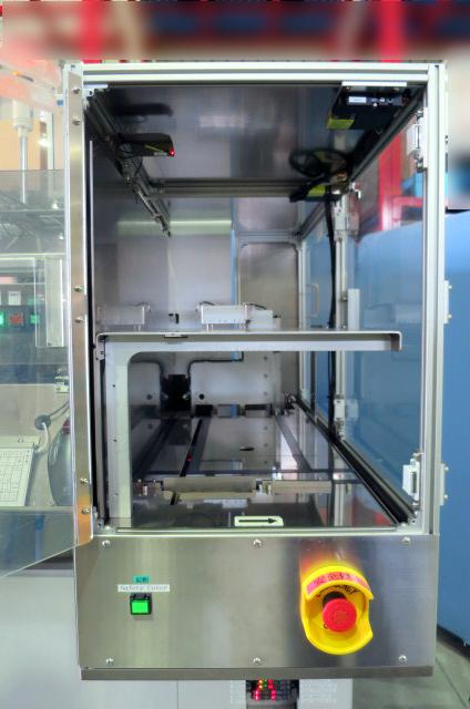 日立 プラズマ洗浄装置 SPCシリーズ