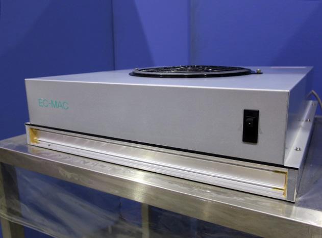 AIRTECH Clean booth EC-MAC-Ⅱ-101