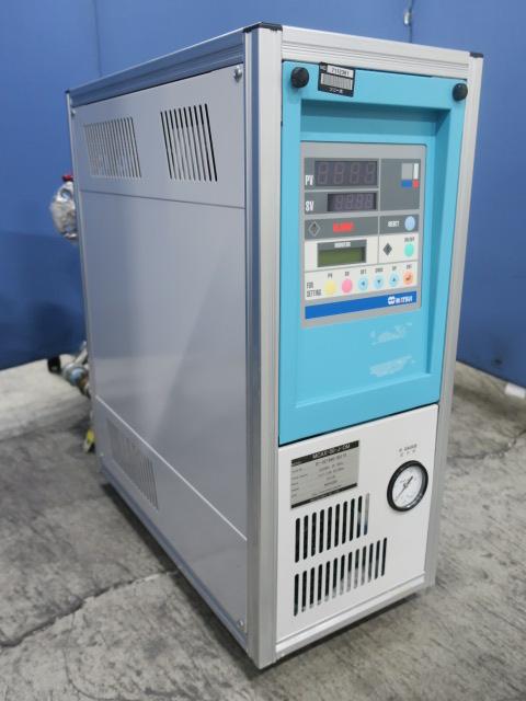 金型温度調節機/油温度調節機/金型温度調節器