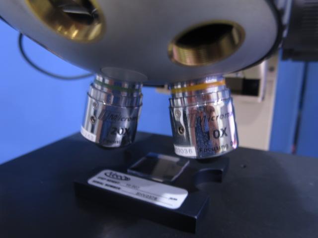 菱化/Interference Microscope/VS-Viewer