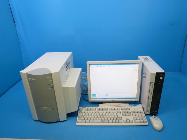 島津製作所 マイクロチップ電気泳動装置 MCE-2010