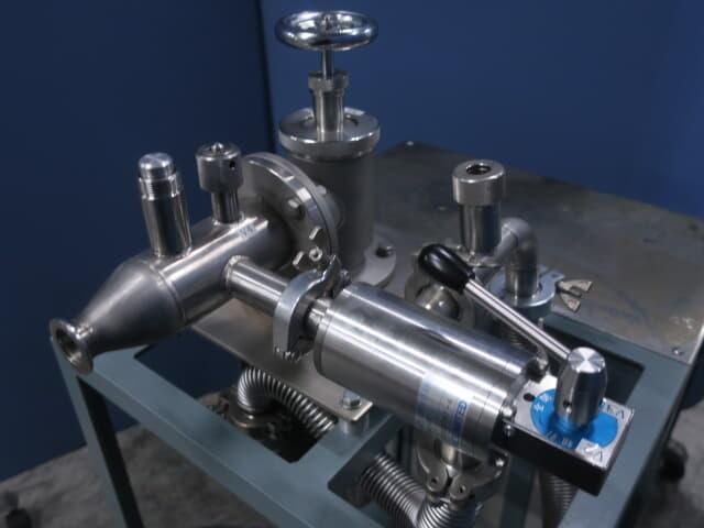 High Vacuum Pumping System/Vacuum Pumping System/high vacuum pumping system