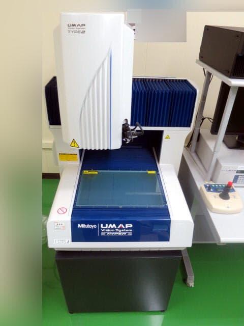 MITUTOYO Form Measuring System UMAP VISION SYSTEM HYPER