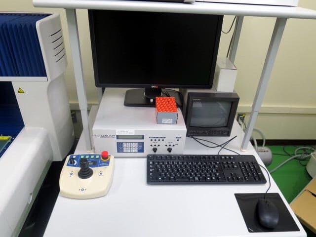 ミツトヨ 画像寸法測定システム UMAP VISION SYSTEM HYPER