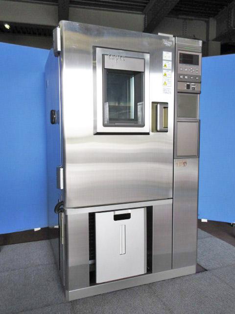 ESPEC Temperature Chamber PU-2KT