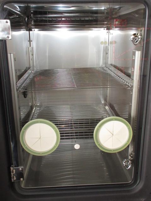 エスペック 中古 恒温器 PU-2KT