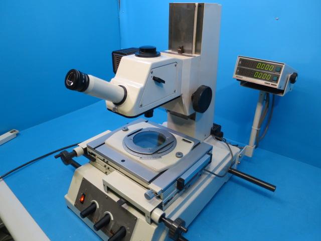 ミツトヨ/測定顕微鏡/TF-510F