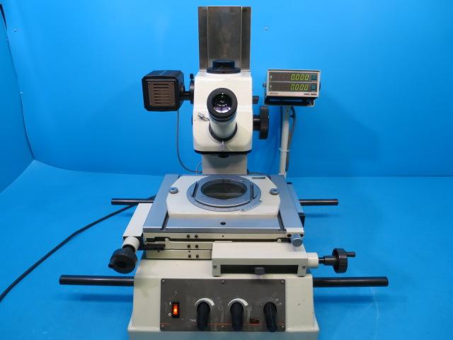 Mitutoyo/Measurinng Microscope/TF-510F