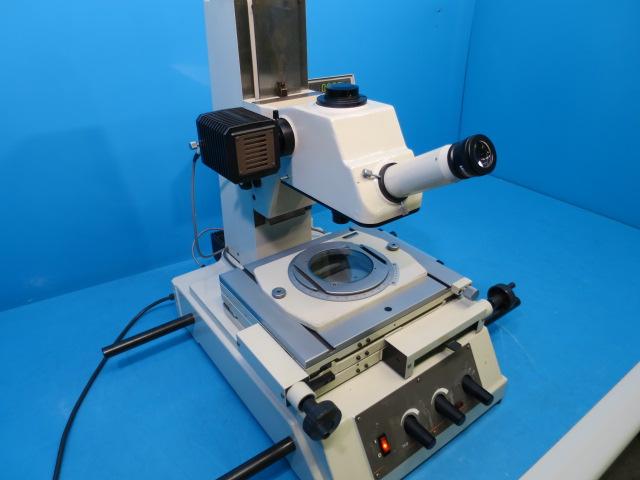 ミツトヨ/測定顕微鏡/tf-510