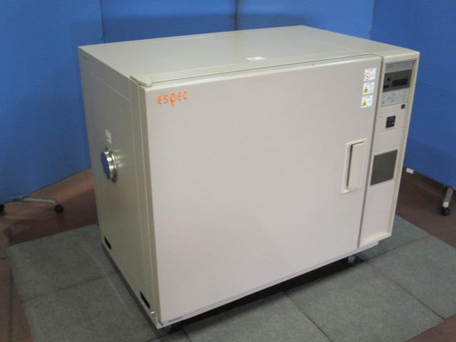 ESPEC/Perfect Oven/PHH-201M