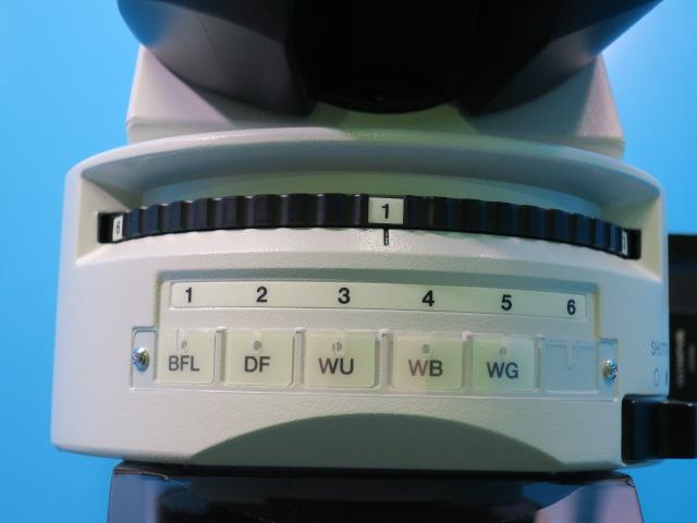 蛍光顕微鏡 蛍光観察 オリンパス