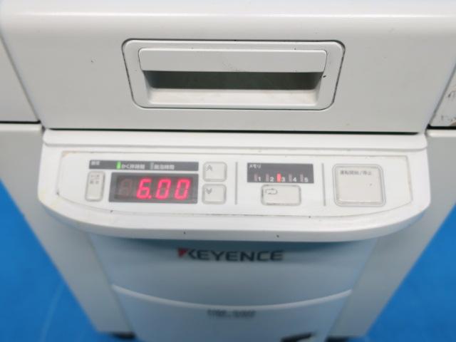 キーエンス/撹拌脱泡機/HM-500