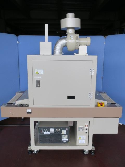 ウシオ電機/コンベア付きUV照射装置/UVC-05016S1-DG01