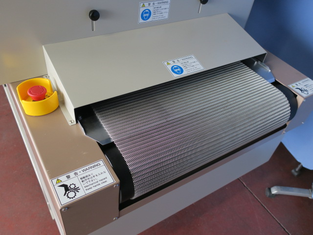USHIO/UV irradiation units with conveyor/UVC-05016S1-DG01
