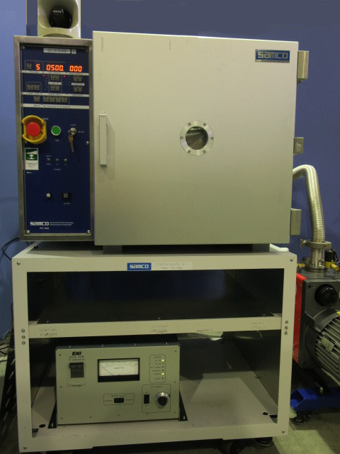 SAMCO/PLASMA CLEANER/PC-1000