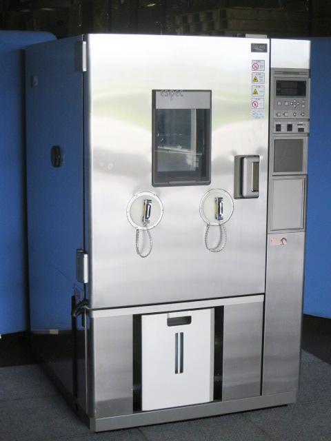 ESPEC/Temperature & Humidity Chamber/PR-3KT