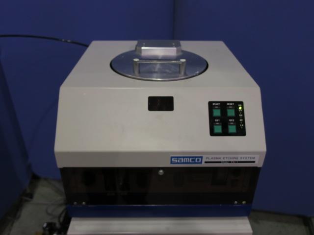 SAMCO/エッチング装置/FA-1