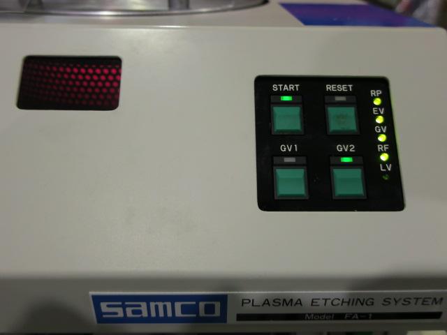 samco/エッチャー/FA-1