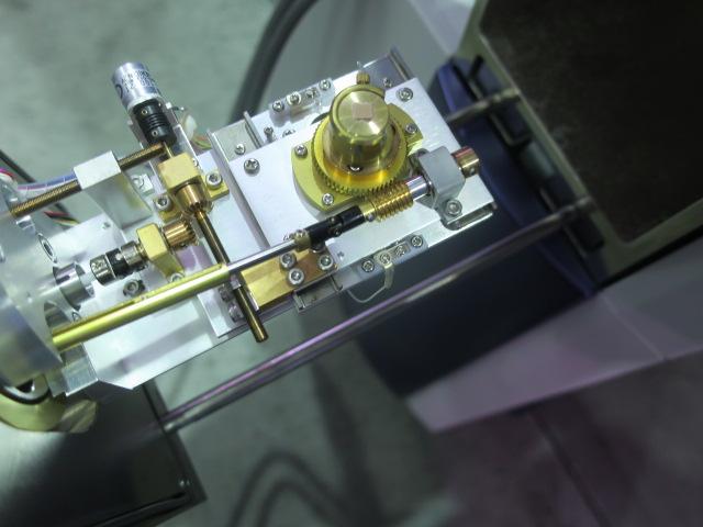 KEYENCE リアルサーフェスビュー顕微鏡VE-7800