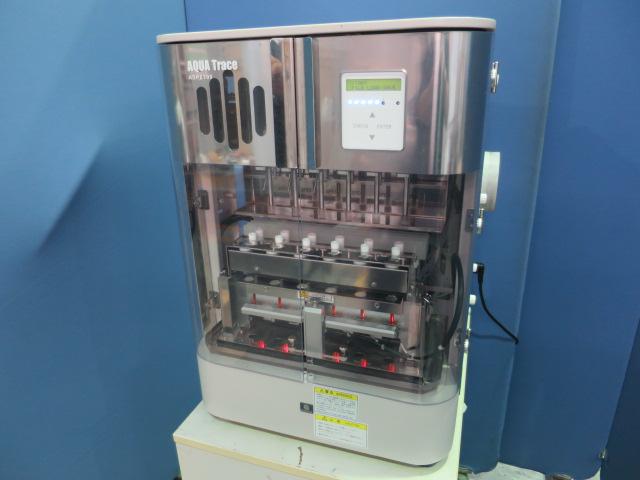 GLサイエンス水質分析用固相抽出自動装置 アクアトレース ASPE799