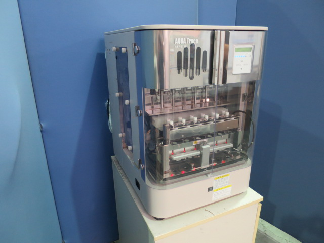 GLサイエンス固相抽出自動装置 アクアトレース ASPE799