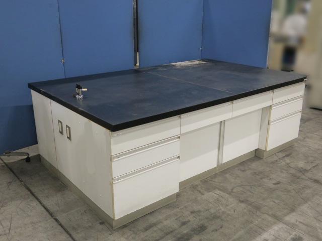 ヤマト科学 実験台 ラボ用テーブル