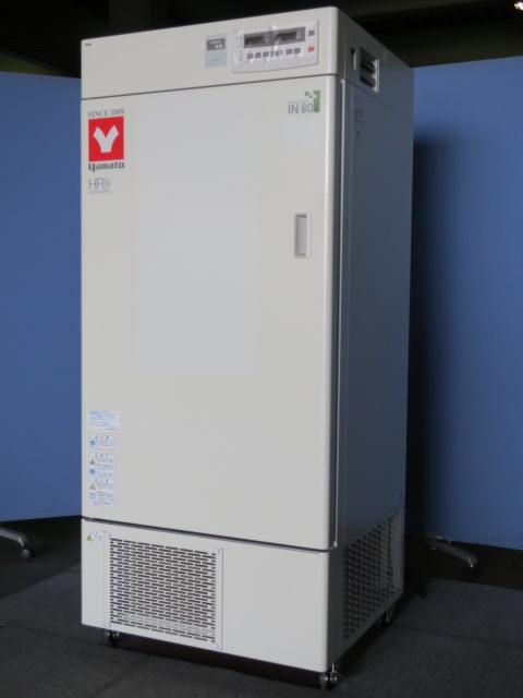 ヤマト科学 プログラム低温恒温器 IN804