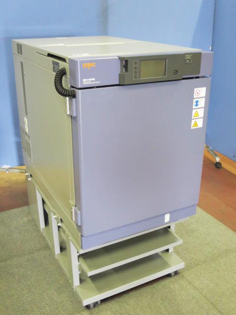 ESPEC/Bench-Top Chamber/SH-642