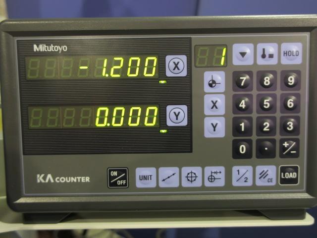 mitutoyo/Profile Projector/PV-5100