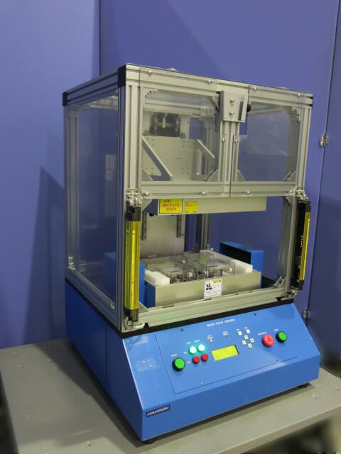 ハムロンテック/電子デバイス用防水試験器/WPC6315P002
