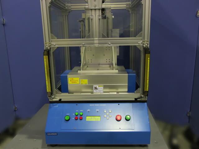 ハムロンテック/防水試験器/WPC6315P002