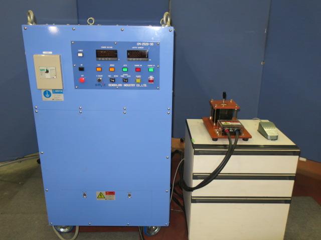電子磁気工業 着脱磁電源装置 CM-2520-30S