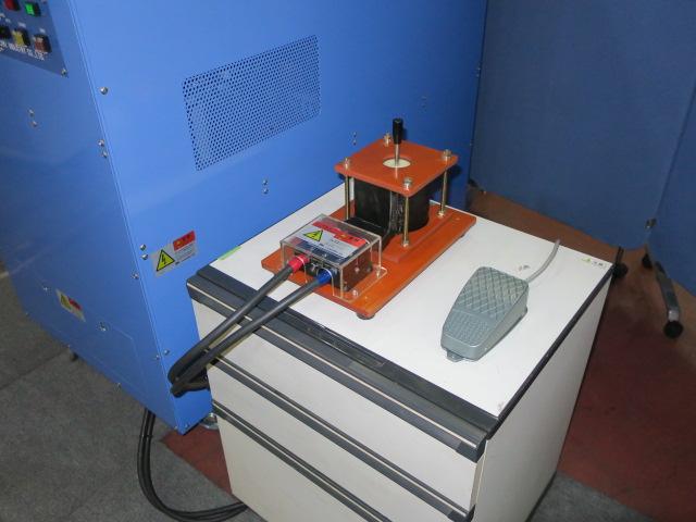 電子磁気工業 着磁電源 CM-2520