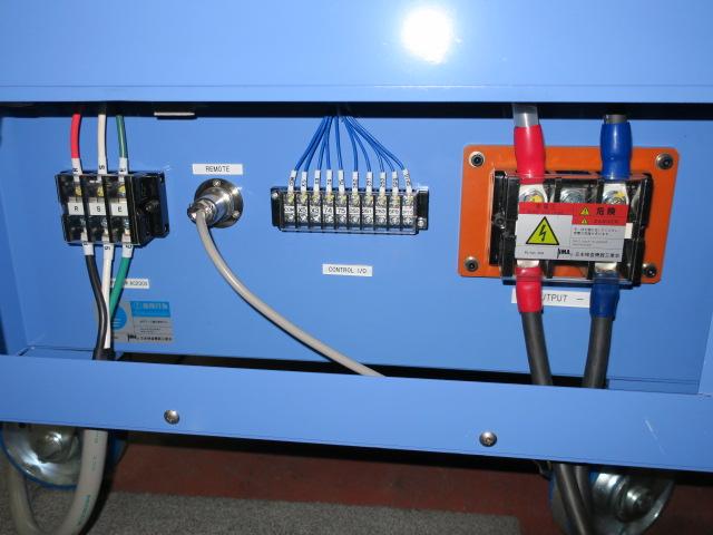 電子磁気工業 脱磁電源 CM-2520