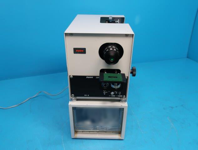 Kyowa Interface Science/CONTACT ANGLE METER/CA-A